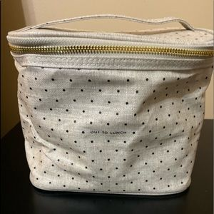 Kate Spade ♠️ Lunch Tote